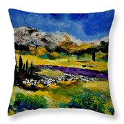 Provence 452121 Throw Pillow