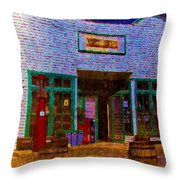 Proverbs 2 6 Throw Pillow
