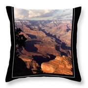 Psalm 90 Throw Pillow