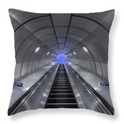 Pull Me In Throw Pillow