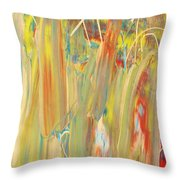Put Your Dreams To Reality Throw Pillow