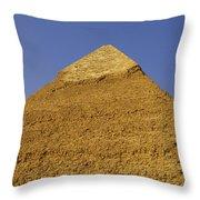 Pyramids Of Giza 06 Throw Pillow