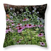 Qcpg 13-019 Throw Pillow