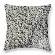 Quartz Throw Pillow