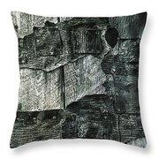 Quartz Mountain 19 Throw Pillow