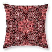Quilted... Throw Pillow
