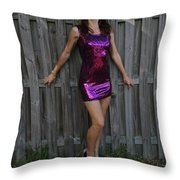 Rachel 1160 Throw Pillow
