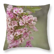 Raelene Throw Pillow