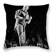 Rascal Flatts 5030 Throw Pillow