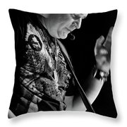 Rascal Flatts 5136 Throw Pillow