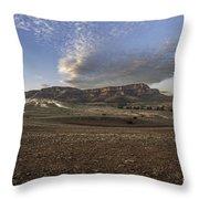 Rawnsley Bluff Throw Pillow