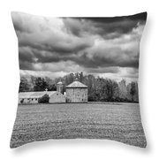 Ready For Planting 2143b Throw Pillow
