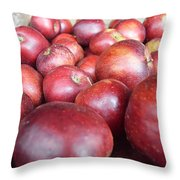 Ready For You Throw Pillow