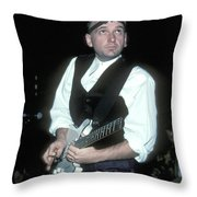 Reeves Gabrel Throw Pillow