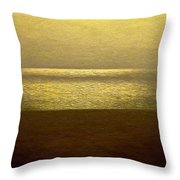 Reflections 95 Throw Pillow