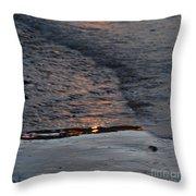 Reflections IIi  Throw Pillow