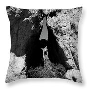 Refugio Throw Pillow