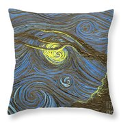 Remaing Hope Throw Pillow