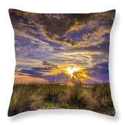 Remember This Day Throw Pillow