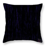Reminiscence Throw Pillow