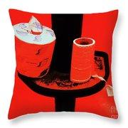 Reserve Blend Throw Pillow