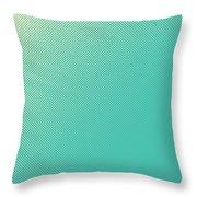 Retro Design Throw Pillow