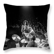 Rg #11 Throw Pillow