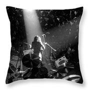 Rg #7 Throw Pillow