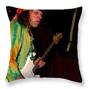 Rh #8 Throw Pillow