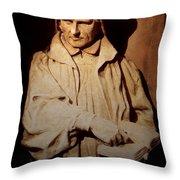 Richard Parry Throw Pillow