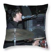 Richard X Hayman Throw Pillow