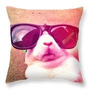 Rifki Throw Pillow