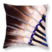 Rigalia Throw Pillow