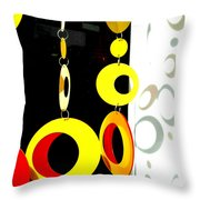 Ringo Throw Pillow