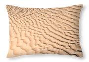Ripples Throw Pillow