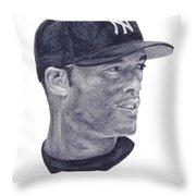 Rivera Throw Pillow