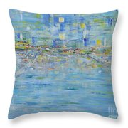 Rockport  Anchorage Throw Pillow