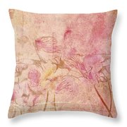 Romantiquite -  28at22 Throw Pillow