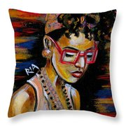 Romy Throw Pillow