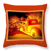 Root Beer For Everyone Throw Pillow