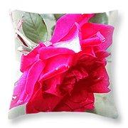 Rose - 4505-004 Throw Pillow