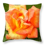 Rose For You Throw Pillow