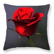 Rosie Throw Pillow