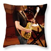 Rrb #22 Throw Pillow