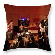 Rrb #26 Throw Pillow