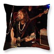 Rrb #38 Crop 2 Enhanced Image Throw Pillow