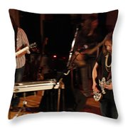 Rrb #41 Throw Pillow