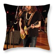 Rrb #42 Throw Pillow