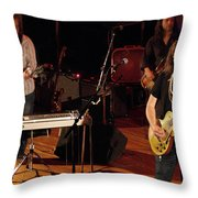 Rrb #43 Throw Pillow
