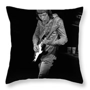 Rt #17 Crop 2 Enhanced Throw Pillow